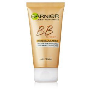BB Cream Feuchtigkeitsspendend