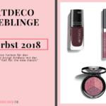 Neue Produkte von ARTDECO