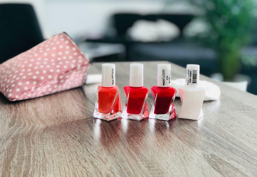 Essie Gel Couture Farben