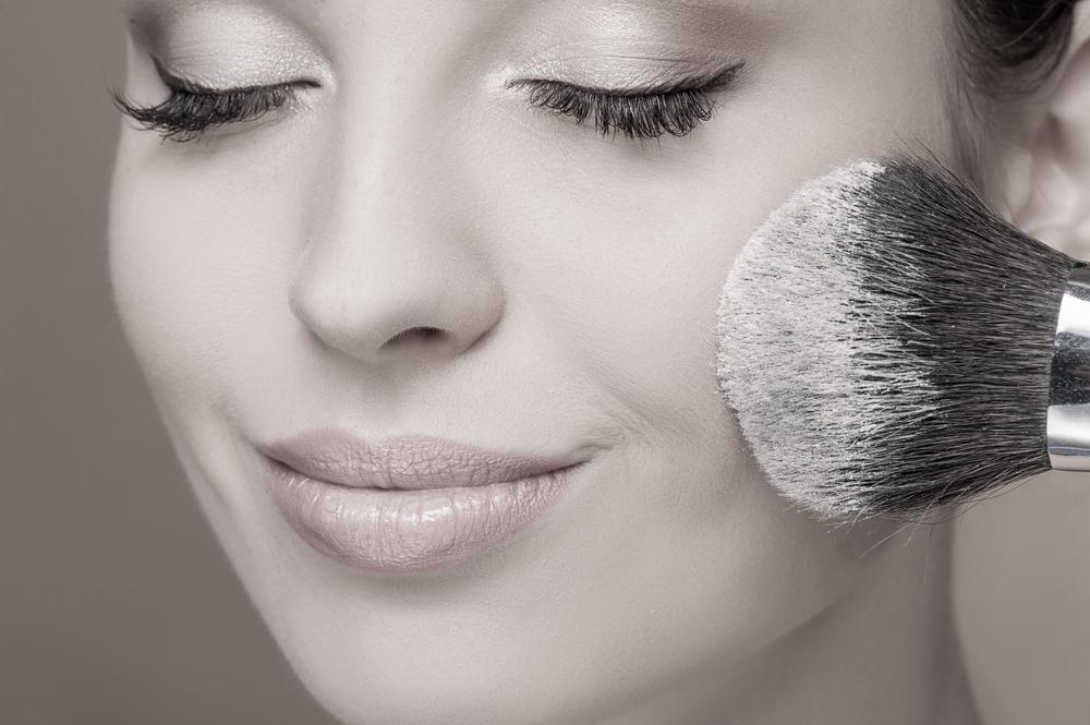 Make Up Perfekter Teint